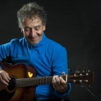 Боря Чотчаев (шикарный гитарист по прозвищу Блэкмор) :: Евгений Khripp