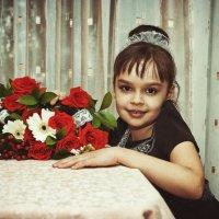 День рождения :: Дмитрий Конев