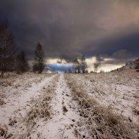 На горы взор, пусть неутомимым будет 2 :: Сергей Жуков