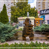 Краснодар. ул.Красная. :: Александр