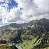 горы, горы :: Лариса Батурова