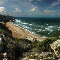 Бухта Азовского моря :: viton
