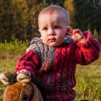 Малыш Владик :: Светлана