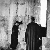 In the monastery. :: Илья В.