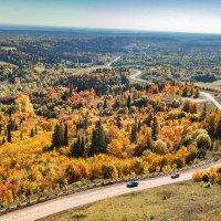 дорога к храму :: Максимус Кунгурский