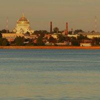 Морской собор Кронштадта :: Ирина Шурлапова
