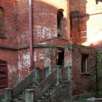 Экскурсия по форту :: Ирина Шурлапова