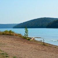 Озеро :: Павел Trump