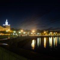 Ночной Новороссийск :: Юлия Пенькова