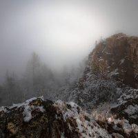 На горы взор, пусть неутомимым будет 10 :: Сергей Жуков