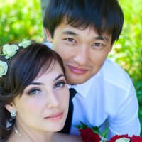 Свадьба :: Екатерина Кузнецова