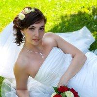Невеста :: Екатерина Кузнецова