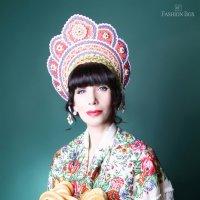 Купите бублички,горячи бублички... :: Вера Савченко
