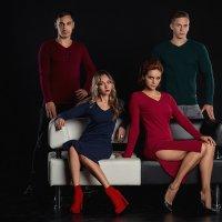 Съемки в рекламе - Стильная одежда МiЯ. :: @tormenta_lisa Gavrashenko