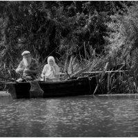 Рыбалка . Любовь на всю жизнь . :: Игорь Абламейко