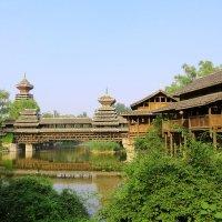Пекин, парк :: Сергей Смоляр