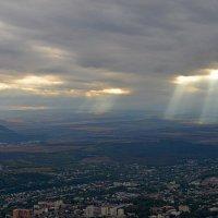 На Кавказе :: Олег Потехин