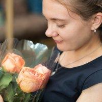 Розы. :: Клаус