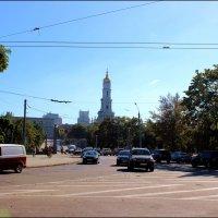 г.Харьков :: Татьяна Пальчикова
