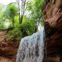 водопад :: Laryan1