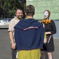 Северодвинск. День города (2) :: Владимир Шибинский
