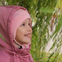 дети :: Анна Шишалова
