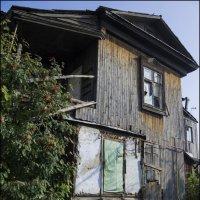 Мой дом-моя крепость! :: Алексей Патлах