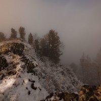 На горы взор, пусть неутомимым будет 11 :: Сергей Жуков