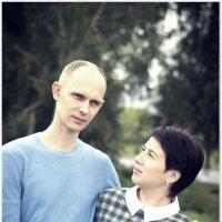 love story :: Олег Попов