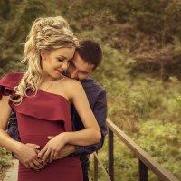 Love Story :: Анастасия Рябова