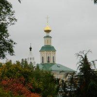 Храм святого Георгия победоносца :: Andrew
