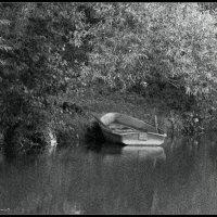 Лодка :: Михаил Цегалко