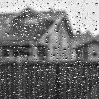 А за окном, то дождь, то... :: Alexandr Zykov