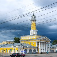 Кострома :: Сергей Тагиров