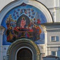 Вход в собор :: Сергей Цветков
