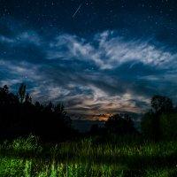 Летние ночи :: Газиз Садыков