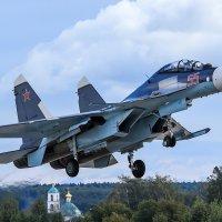 Су-30СМ :: Владислав Перминов