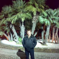 сам ты ёлка :: zlidnya Алиев