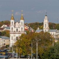 Вид города :: Александр Витебский