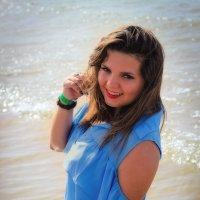 Пляжная фотосессия в Марокко г.Агадир. Профессиональный фотограф в Марокко г. Агадир. :: Nadin Largo
