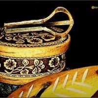 Золото Алтая :: Кай-8 (Ярослав) Забелин