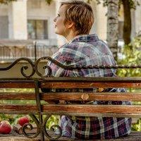 Вся прелесть осеннего парка! :: Анна Толмачева