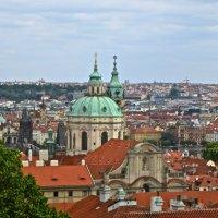 красавица Прага :: Елена