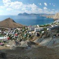 пгт. Орджоникидзе, Крым :: viton