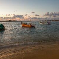Лодки :: Aaron Gershon