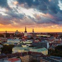 Таллинн :: Oleg Pienko