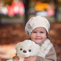 Осень пришла :: Виктория Дубровская