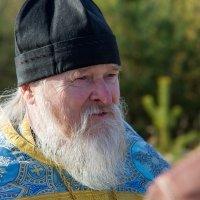 Пастырь :: Дмитрий Сиялов