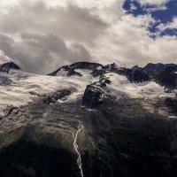 ледник Asualkan :: Константин Шабалин