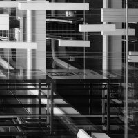 Причудливая геометрия :: Anna Lipatova